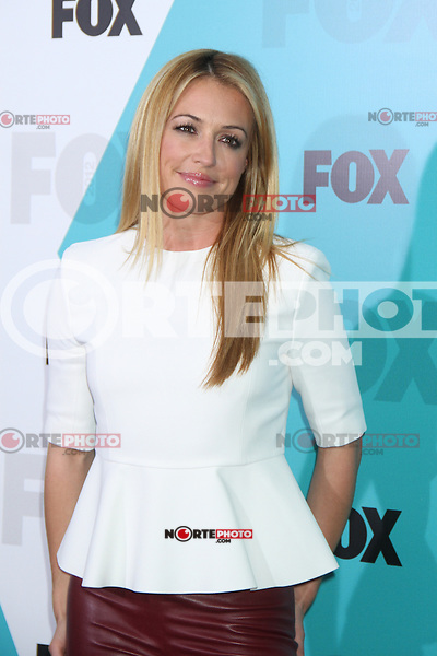 Cat Deeley at the Fox 2012 Programming Presentation Post-Show Party at Wollman Rink in Central Park on May 14, 2012 in New York City. /NortePhoto.com