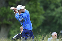 Peter O'Keeffe (Douglas) during the final of the 2018 Connacht Stroke Play Championship, Portumna Golf Club, Portumna, Co Galway.  10/06/2018.<br /> Picture: Golffile | Fran Caffrey<br /> <br /> <br /> All photo usage must carry mandatory copyright credit (&copy; Golffile | Fran Caffrey)