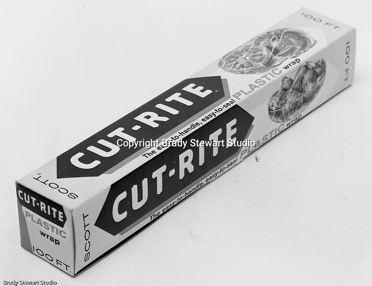 Client: Scott Paper Corporation<br />