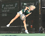 Tulane Women's Tennis