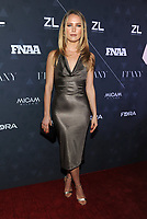 NEW YORK, NY - DECEMBER 4:  Salior Lee Brinkley-Cook at the 32nd FN Achievement Awards at the IAC Building in New York City on December 4, 2018.  <br /> CAP/MPI/JP<br /> &copy;JP/MPI/Capital Pictures