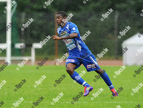 2011-07-16 / Voetbal / seizoen 2011-2012 / KV Turnhout / Noel Nyason..Foto: mpics