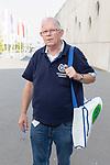 24-09-2017, FC Twente, wapperactie, Dick, Boekholt, Programmaboekjes, organiseren