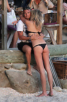 Richard Virenque, in love in Saint Barths