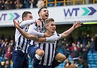 Millwall v Watford - FA Cup 4th round - 29.01.2017
