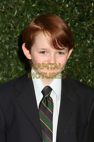 "DYLAN CASH .""Daytime Emmy Nominee Party"" Presented by SoapNet held at The Hollywood Roosevelt Hotel, Holywood, California, USA..April 27th, 2006.Photo: Byron Purvis/AdMedia/Capital Pictures.Ref: BP/ADM.headshot portrait.www.capitalpictures.com.sales@capitalpictures.com.© Capital Pictures."