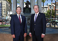 SD Mayor & COO