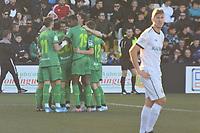 2020.01.12 Copa Del Rey Ceuta VS Real Sociedad