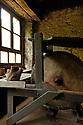 11/07/06 - THIERS - PUY DE DOME - FRANCE - Visite dans la Vallee des Rouets. Le rouet LYONNAIS - Photo Jerome CHABANNE