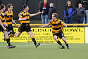 30/04/2008   Copyright Pic: James Stewart.File Name : sct_jspa05_alloa_v_clyde.ANDY SCOTT CELEBRATES AFTER HE SCORES ALLOA'S FIRST.James Stewart Photo Agency 19 Carronlea Drive, Falkirk. FK2 8DN      Vat Reg No. 607 6932 25.Studio      : +44 (0)1324 611191 .Mobile      : +44 (0)7721 416997.E-mail  :  jim@jspa.co.uk.If you require further information then contact Jim Stewart on any of the numbers above........