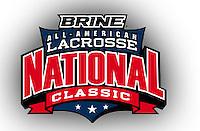 2016 Brine Lacrosse