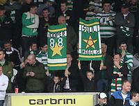 St Mirren v Celtic 280811