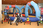 Berrill Inflatable Karting
