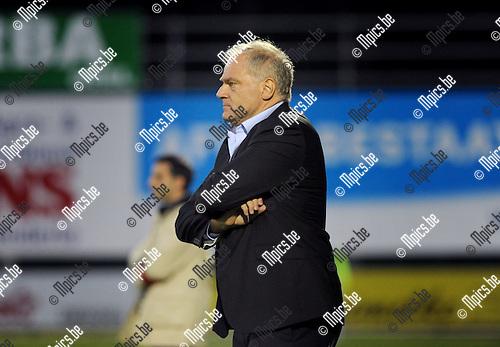 2013-09-28 / Voetbal / seizoen 2013-2014 / Dessel Sport / Guido Brepoels<br /><br />Foto: Mpics.be