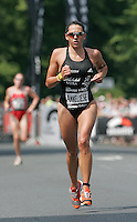 11 JUN 2006 - WINDSOR, GBR - Anneliese Heard - Windsor Triathlon including the British Elite Triathlon Championships .(PHOTO (C) NIGEL FARROW)