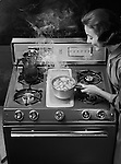 You're cooking with Gas - 1960s