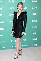"LOS ANGELES - FEB 27:  Sarah Bolger at the ""Dave"" Premiere Screening from FXX at the DGA Theater on February 27, 2020 in Los Angeles, CA"