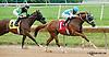 Mister Meehan winning at Delaware Park on 7/24/13