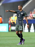Germany's Jeremy Toljan in action during the UEFA Under 21 Semi Final at the Stadion Miejski Tychy in Tychy. Picture date 27th June 2017. Picture credit should read: David Klein/Sportimage