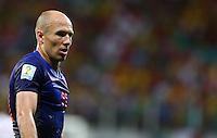 Arjen Robben of Netherlands
