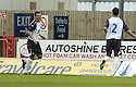 21/07/2007       Copyright Pic: James Stewart.File Name : sct_jspa05_falkirk_v_rangers.ALEX TOTTEN TESTIMONIAL.LEE MCCULLOCH CELEBRATES SCORING RANGERS EARLY GOAL....James Stewart Photo Agency 19 Carronlea Drive, Falkirk. FK2 8DN      Vat Reg No. 607 6932 25.Office     : +44 (0)1324 570906     .Mobile   : +44 (0)7721 416997.Fax         : +44 (0)1324 570906.E-mail  :  jim@jspa.co.uk.If you require further information then contact Jim Stewart on any of the numbers above.........