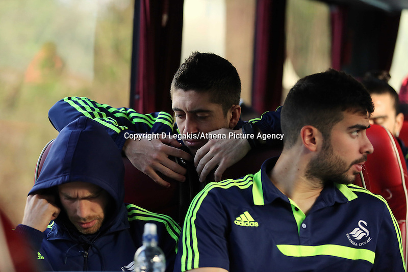 Wednesday 26 February 2014<br />