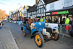 260 VCR260 Mr Doug Hill Mr Ralph  Montagu 1903 Daimler United Kingdom AA11