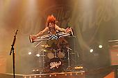 Mar 07, 2013: THE DARKNESS - Apollo Hammersmith London UK