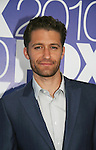 Matthew Morrison (ATWT) stars in GLEE as he attends the FOX 2010 Programming Presentation (Upfronts) Post-Party on May 18, 2010 at Wollman Rink in Central Park, New York City, New York.  (Photo by Sue Coflin/Max Photos)