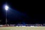 Deutliche Ansage der Waldhof-Fans beim Spiel in der Regionalliga Suedwest, Wormatia Worms - SV Waldhof Mannheim.<br /> <br /> Foto &copy; PIX-Sportfotos *** Foto ist honorarpflichtig! *** Auf Anfrage in hoeherer Qualitaet/Aufloesung. Belegexemplar erbeten. Veroeffentlichung ausschliesslich fuer journalistisch-publizistische Zwecke. For editorial use only.