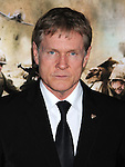 """LOS ANGELES, CA. - February 24: William Sadler arrives to HBO's premiere of """"The Pacific"""" at Grauman's Chinese Theatre on February 24, 2010 in Los Angeles, California."""