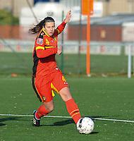 Belgian Red Flames - Arras (FR) :<br /> <br /> Belgium : Laura De Neve<br /> <br /> foto Dirk Vuylsteke / Nikonpro.be