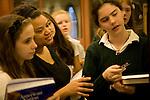 Chapin '09 - Lincoln 7th Grade - 12-8-09
