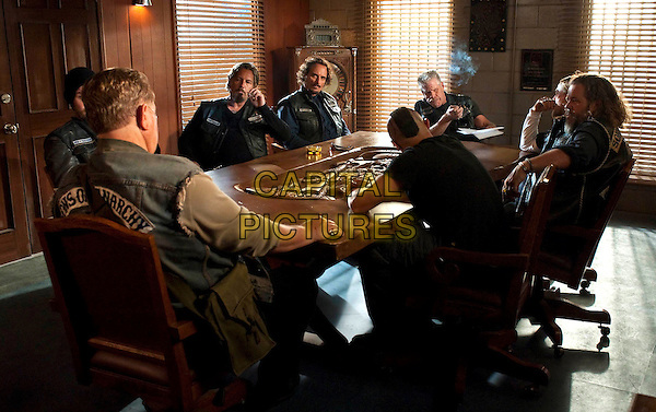 "SCENE.in Sons of Anarchy (season 3, episode 6, ""The Push"").*Filmstill - Editorial Use Only*.CAP/NFS.Supplied by Capital Pictures."