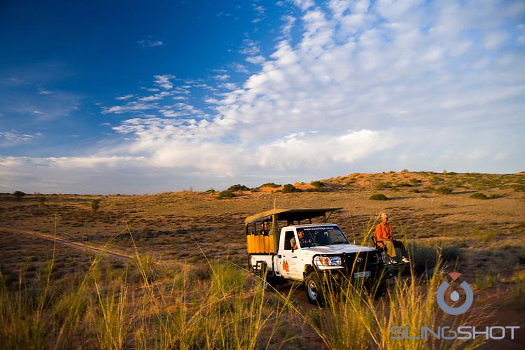 Kgalagadi Transfrontier Park, Western Cape South Africa - Augrabies, Xaus! lodge, Twee Rivieren, Bushmen