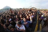 Música 2017 - Lollapalooza Chile