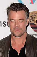 BEVERLY HILLS, CA - NOVEMBER 03: Josh Duhamel at Goldie's Love In For Kids at Ron Burkle's Green Acres Estate on November 3, 2017 in Beverly Hills, California. <br /> CAP/MPI/DE<br /> &copy;DE/MPI/Capital Pictures