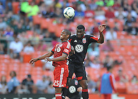 D.C. United vs. Toronto FC, June 15, 2013