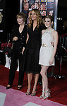"""HOLLYWOOD, CA. - February 08: Shirley MacLaine, Julia Roberts and Emma Roberts arrive at the """"Valentine's Day"""" Los Angeles Premiere at Grauman's Chinese Theatre on February 8, 2010 in Hollywood, California."""