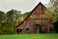"""Brown County Barn""<br />
