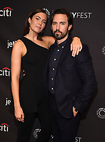 "3/24/19 - Hollywood: PaleyFest 2019: 20th Century Fox Television's ""This is Us"" - Red Carpet"