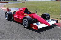 F1 car you can drive on the road!