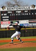 Baseball: Bentonville vs FS Southside