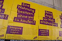 2020/03/14 Berlin   Deutsche Wohnen & Co enteignen