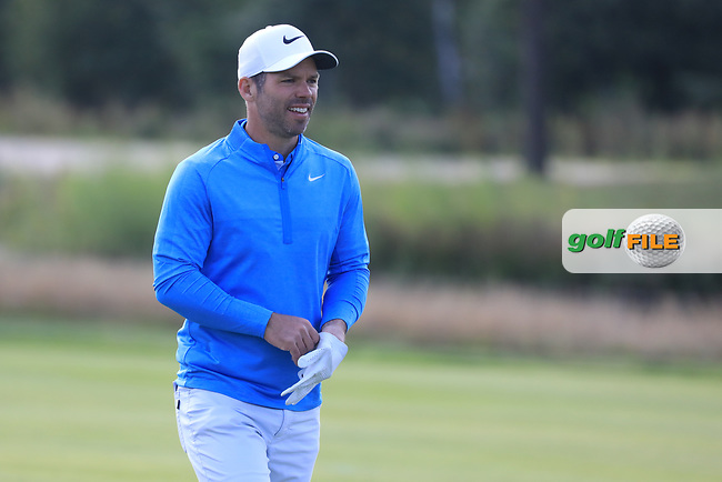 Paul Casey (ENG) during the second round of the Porsche European Open , Green Eagle Golf Club, Hamburg, Germany. 06/09/2019<br /> Picture: Golffile | Phil Inglis<br /> <br /> <br /> All photo usage must carry mandatory copyright credit (© Golffile | Phil Inglis)