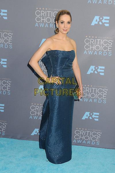 17 January 2016 - Santa Monica, California - Joanne Froggatt. 21st Annual Critics' Choice Awards - Arrivals held at Barker Hangar. <br /> CAP/ADM/BP<br /> &copy;BP/ADM/Capital Pictures