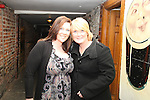 Amanda Fitzgerald and Audrey Smith in McPhails...(Photo credit should read Jenny Matthews www.newsfile.ie)....This Picture has been sent you under the condtions enclosed by:.Newsfile Ltd..The Studio,.Millmount Abbey,.Drogheda,.Co Meath..Ireland..Tel: +353(0)41-9871240.Fax: +353(0)41-9871260.GSM: +353(0)86-2500958.email: pictures@newsfile.ie.www.newsfile.ie.