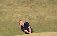 Pat Murray (Limerick) on the 14th during Round 4 of the East of Ireland Amateur Open Championship sponsored by City North Hotel at Co. Louth Golf club in Baltray on Monday 6th June 2016.<br /> Photo by: Golffile   Thos Caffrey
