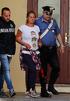 Carabinieri  sgominano un clan di Ponticelli comandato da donne<br /> Anna Scarallo