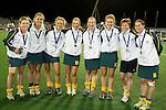 D7 Final Australia v Argentina